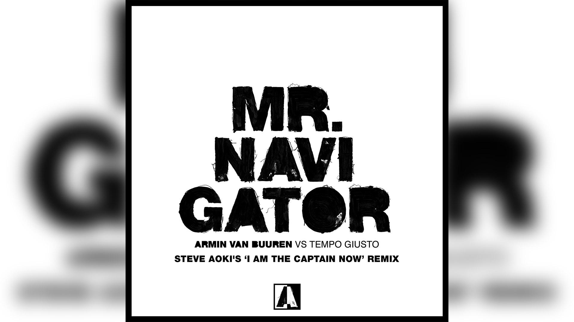 Mr. Navigator