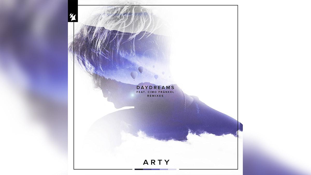 ARTWORK ARTY feat. cimo Fränkel - Daydreams