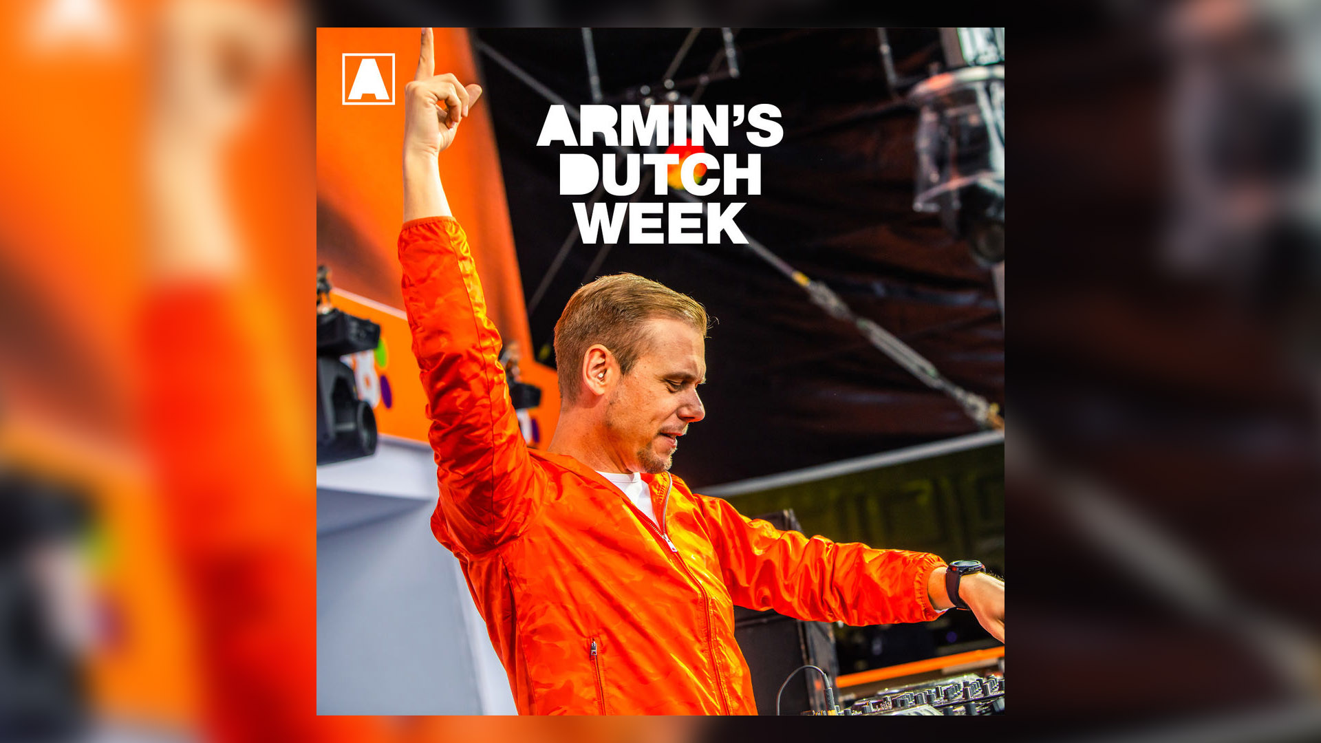 Armin's Dutch Week