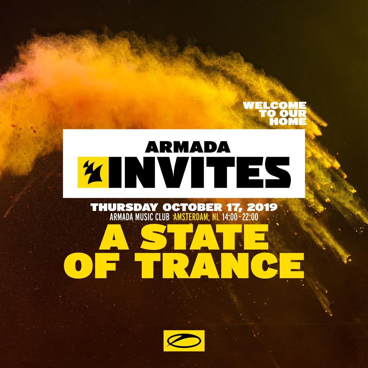 Armada Invites 1