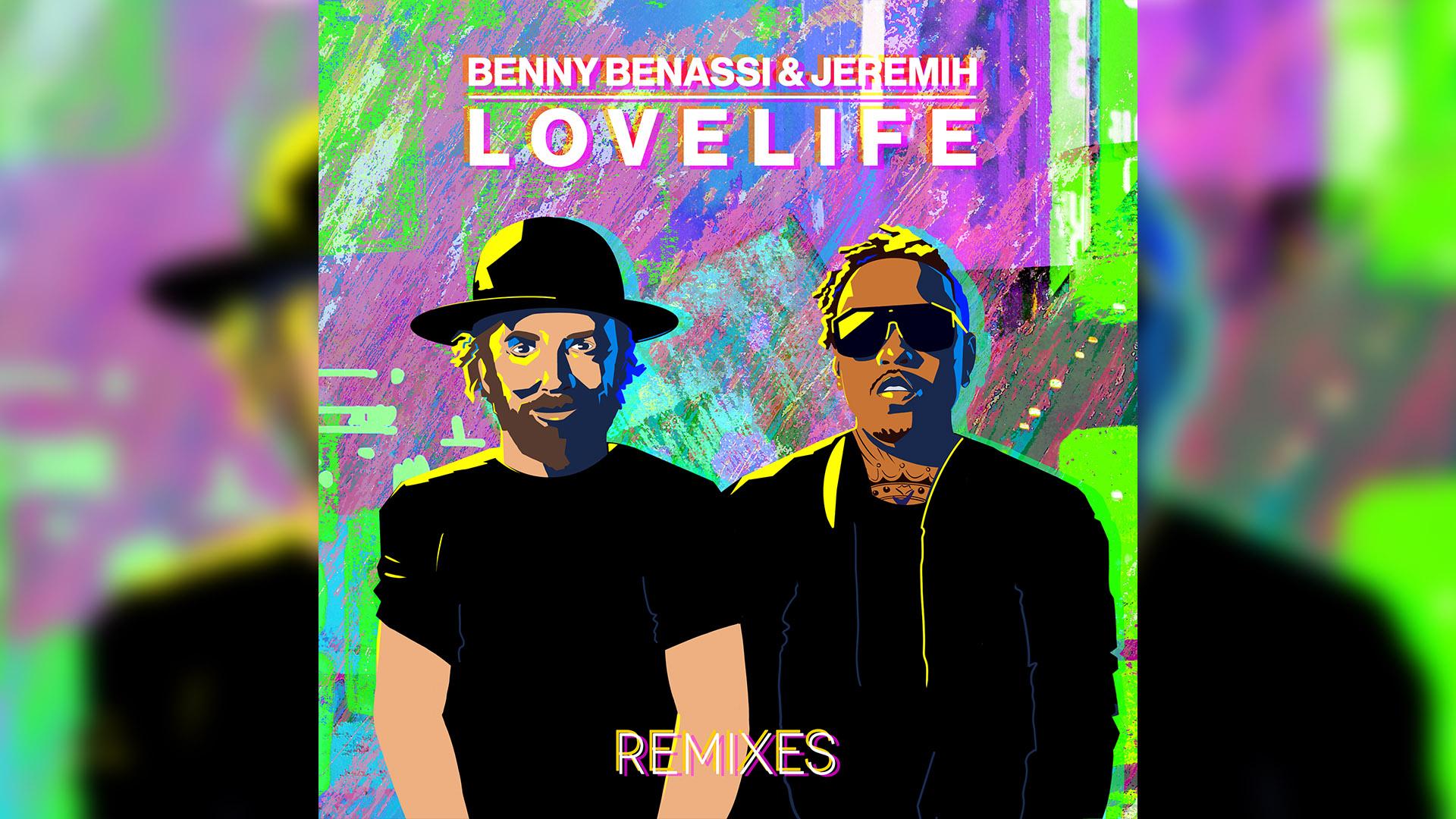 Lovelife Remixes
