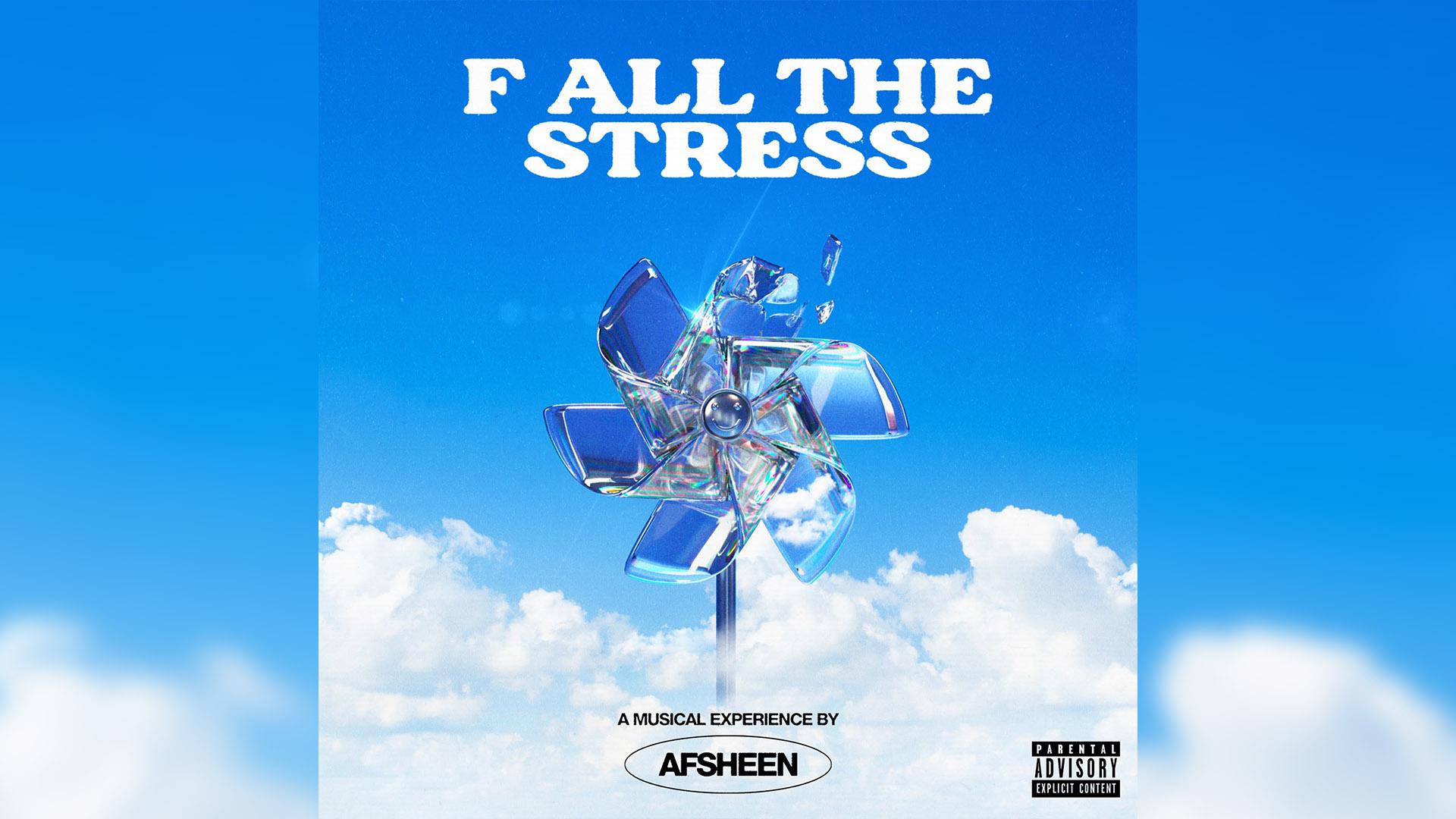 F All the Stress