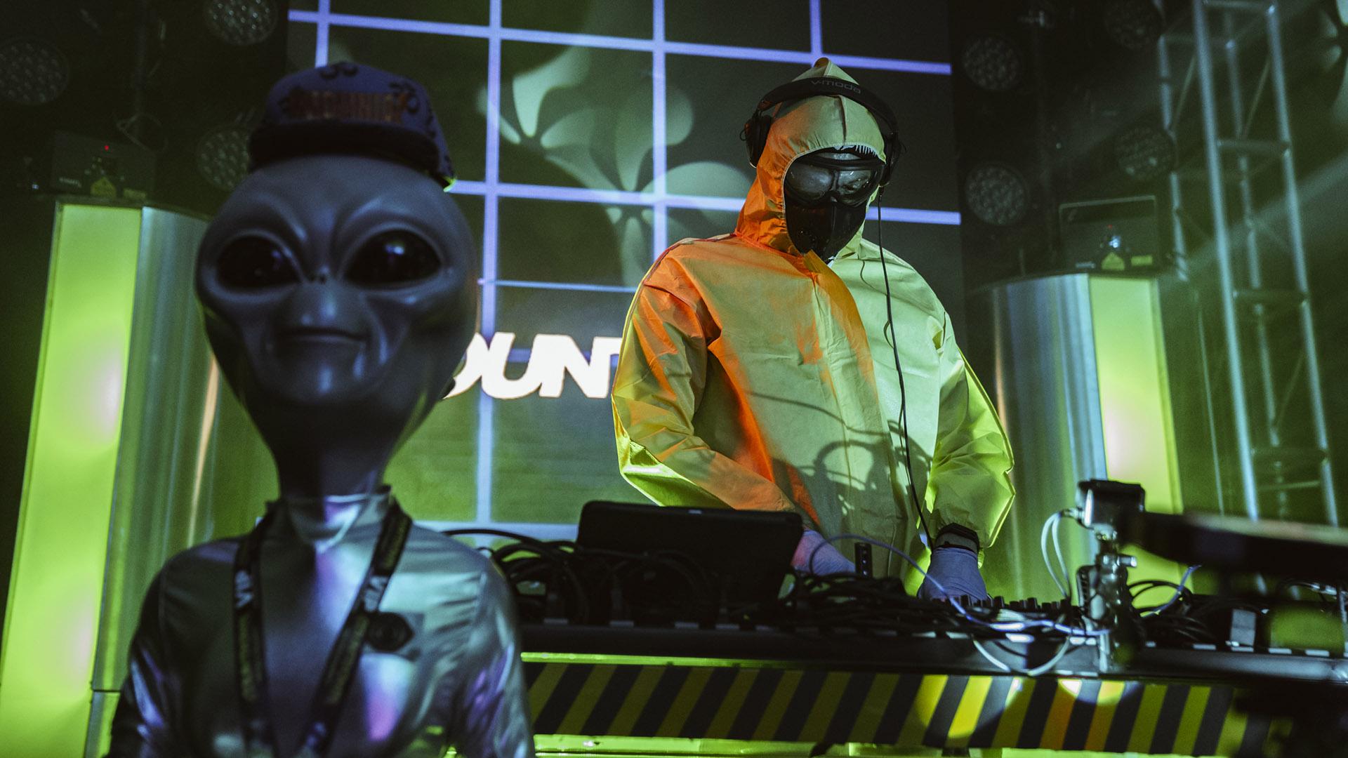 Insomniac Virtual-festival 2
