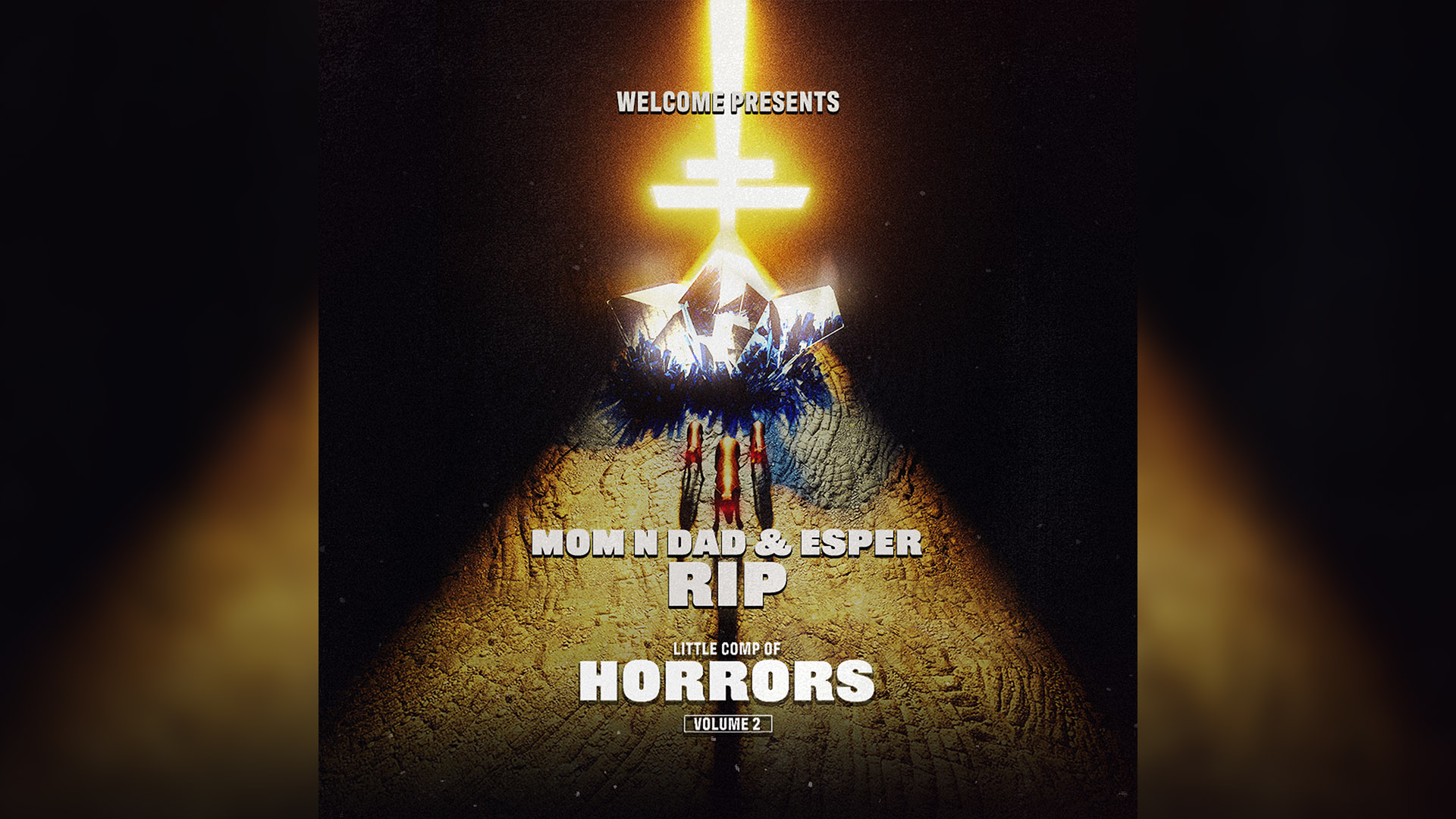 Little Comp of Horrors 2