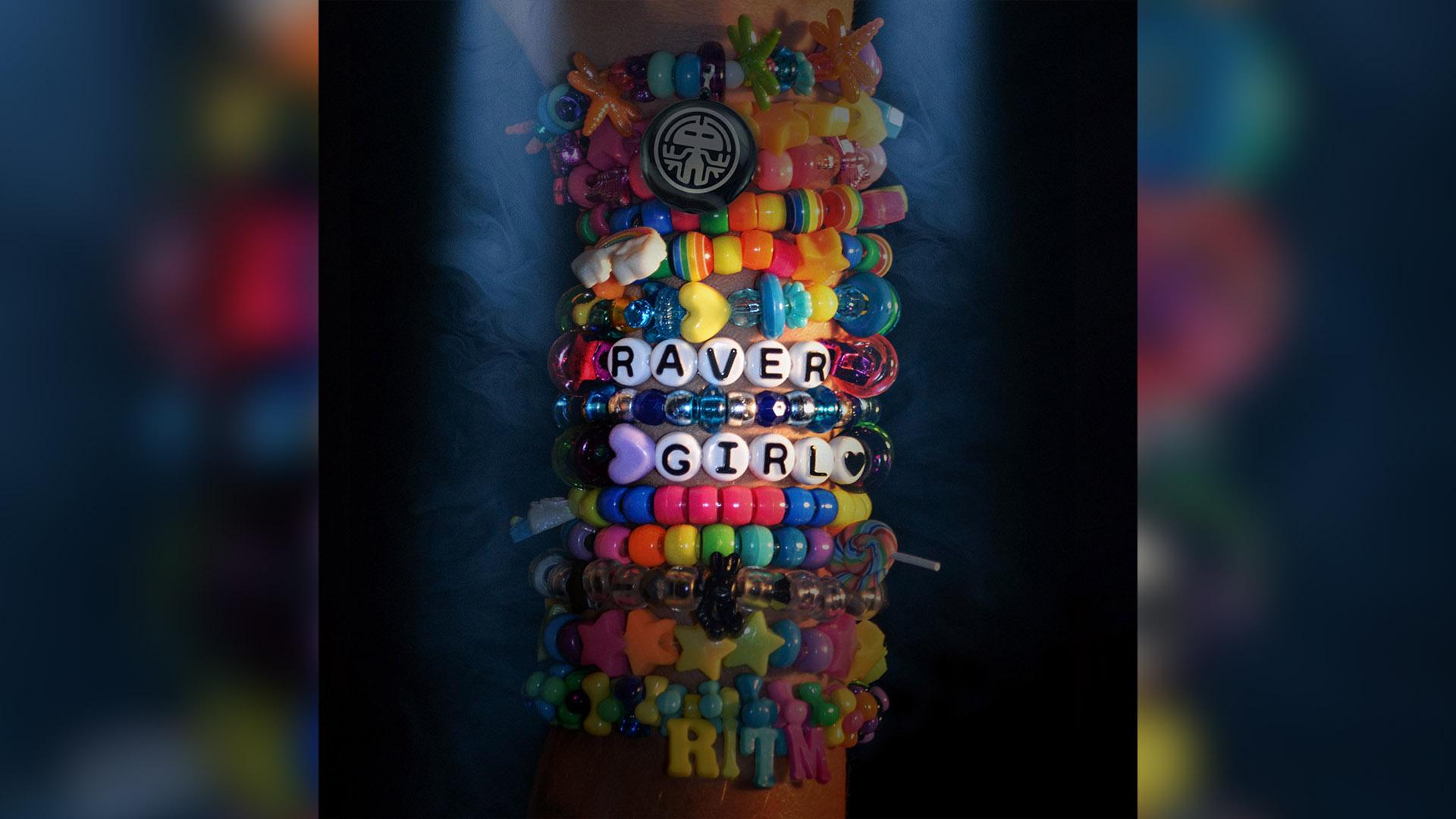 Raver Girl