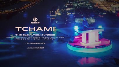 Tchami Elevation