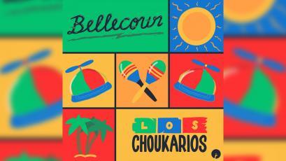 Los Choukarios
