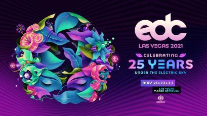 EDC Las Vegas 2021