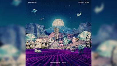 Lucky Ones Remixes