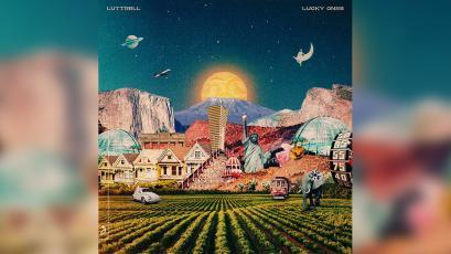 Luttrell - Lucky Ones