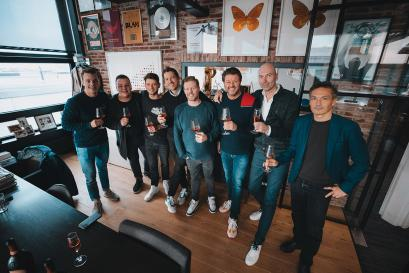 Flashover Recordings joins Armada Music
