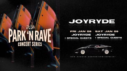 Park N Ride - Joyryde