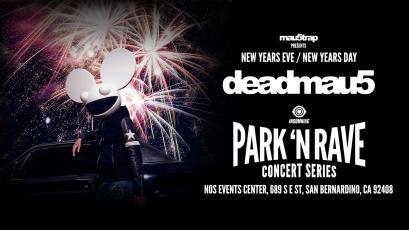 Park N Ride - Deadmau5