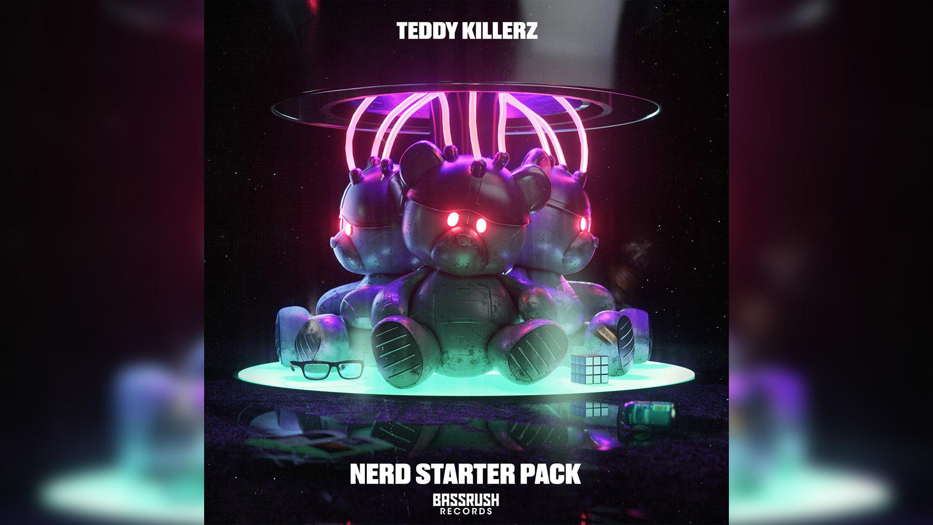 Nerd Starter Pack