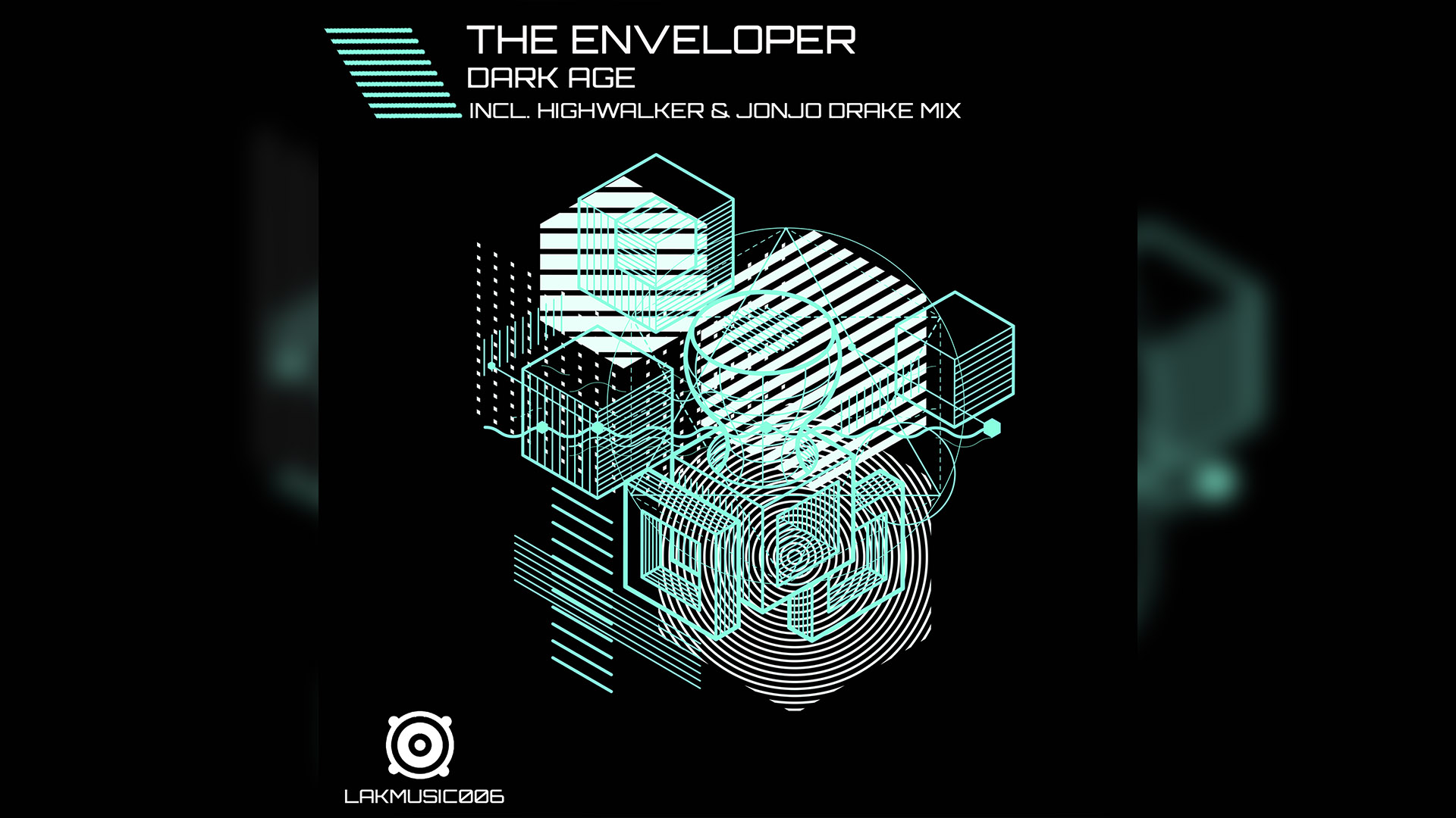 The Enveloper - Dark Age
