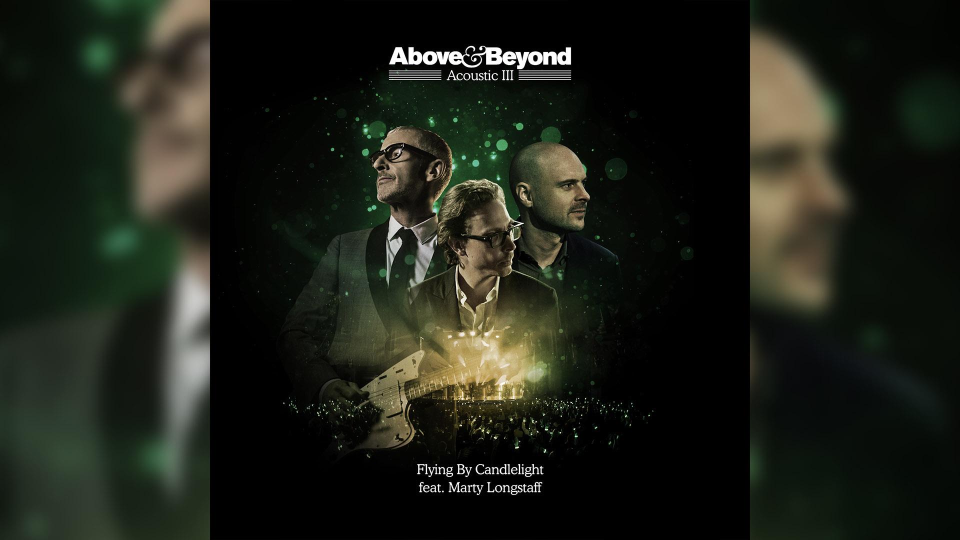 Above & Beyond - Acoustic III