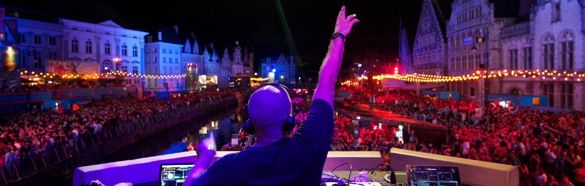 DJ Winning