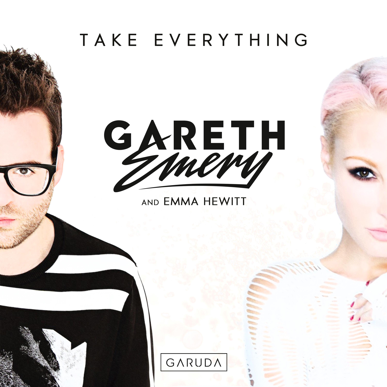 Gareth & Emma