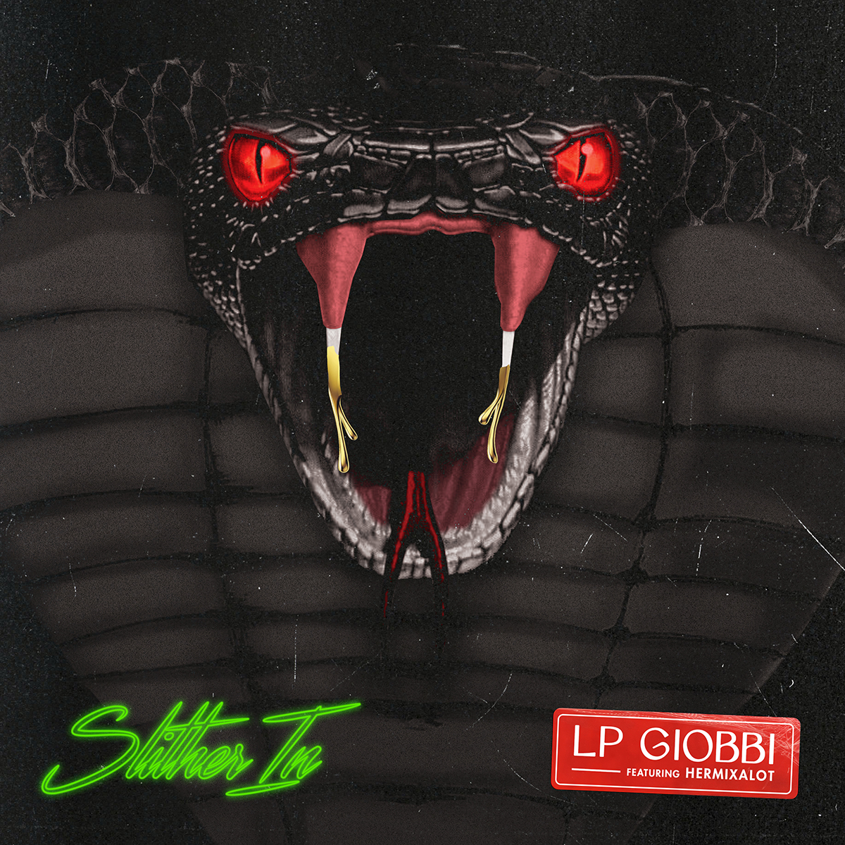 Slither In