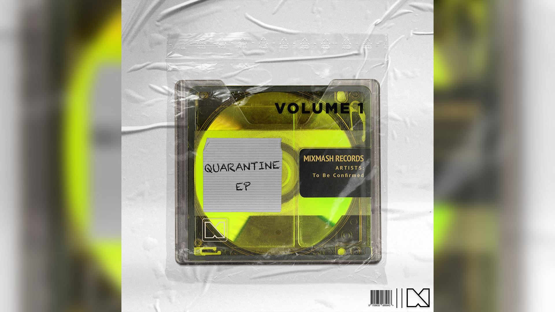 Quarantine EP