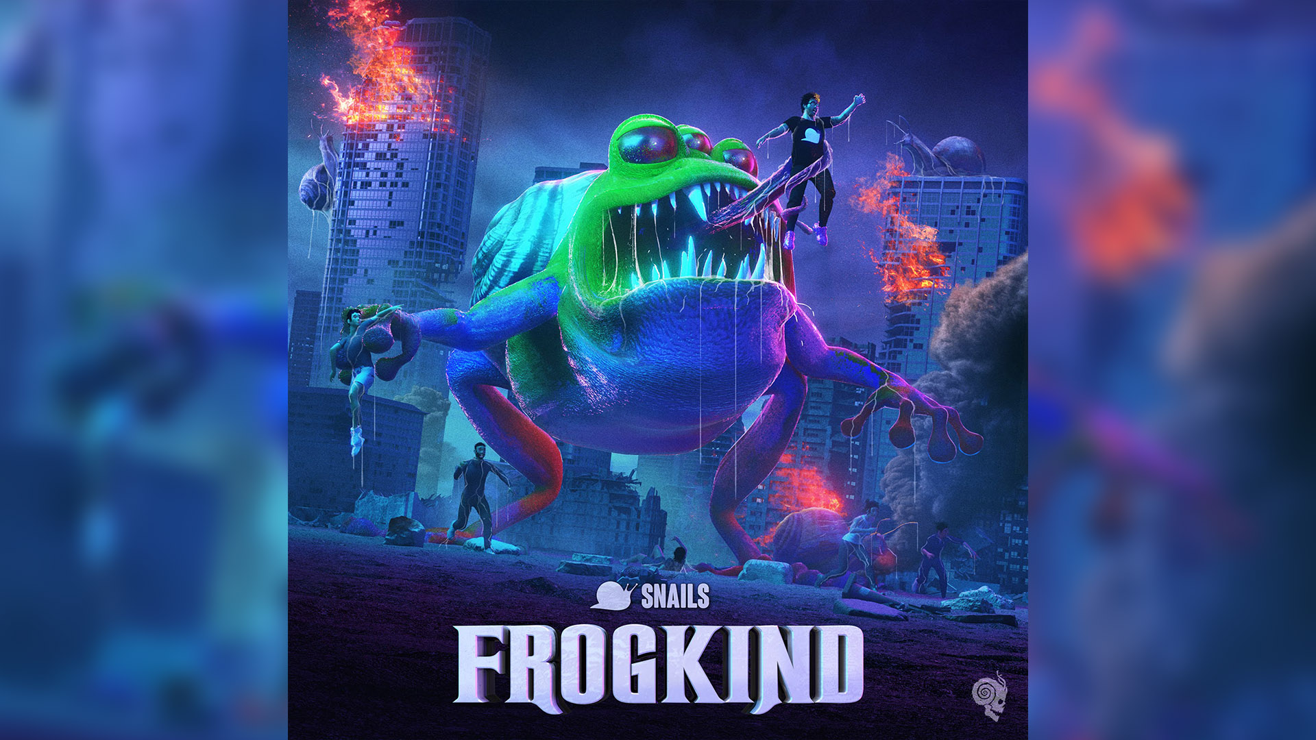 Frogkind