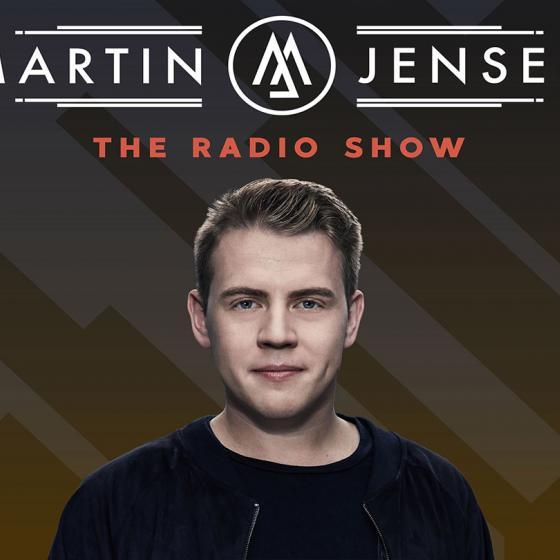 The Martin Jensen Radio Show